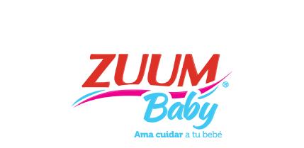 Logo Zuum Baby