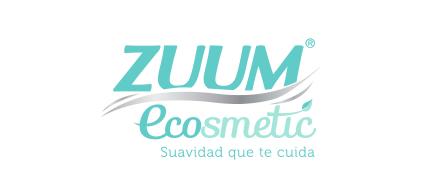 Logo Zuum Ecomestic