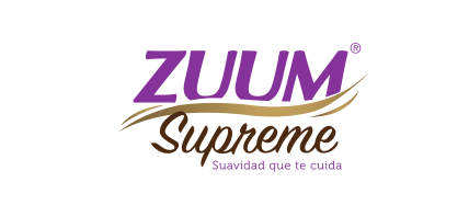 Logo Zuum Supreme